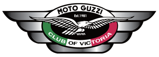 Moto Guzzi Club of Victoria
